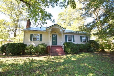 1713 Nw Georgetown Rd, Cleveland, TN 37311 - MLS#: 1289507