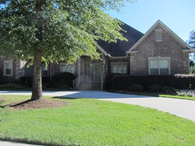 7824 Magnolia Lake Dr, Chattanooga, TN 37421 - MLS#: 1289508