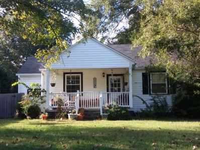 211 S Sweetbriar Ave, Chattanooga, TN 37411 - MLS#: 1289542