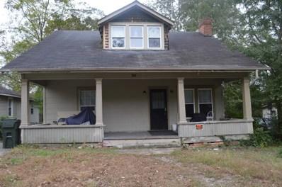 908 Belmeade Ave, Chattanooga, TN 37411 - MLS#: 1289554