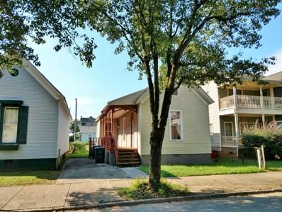 1026 E 08th St, Chattanooga, TN 37403 - MLS#: 1289555