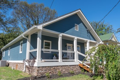617 Spears Ave, Chattanooga, TN 37405 - MLS#: 1289739