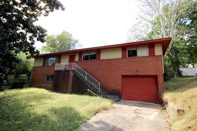 3619 Saluda St, Chattanooga, TN 37406 - MLS#: 1289746