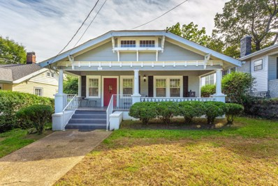 814 Barton Ave, Chattanooga, TN 37405 - MLS#: 1289771