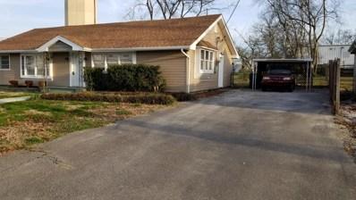 5927 Pinehurst Ave, Chattanooga, TN 37421 - MLS#: 1289836