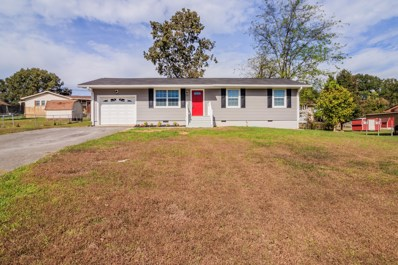 531 Cone Dr, Fort Oglethorpe, GA 30742 - MLS#: 1289889