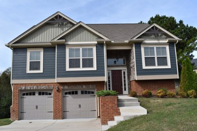 9123 Beranke Ln, Hixson, TN 37343 - MLS#: 1289970