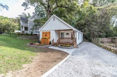 107 Ruth St, Chattanooga, TN 37405 - MLS#: 1290003