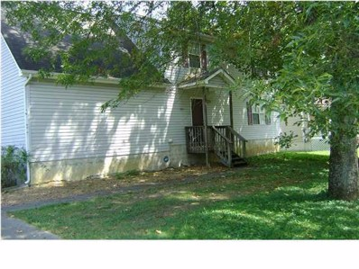 8001 Batters Place Rd, Chattanooga, TN 37421 - MLS#: 1290034