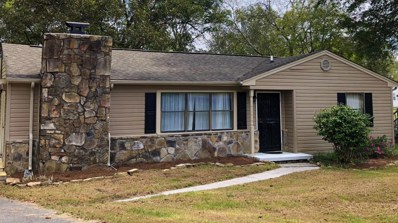 29 Polk Cir, Fort Oglethorpe, GA 30742 - MLS#: 1290127