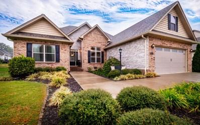 121 Nw Creek Side Ln, Cleveland, TN 37312 - MLS#: 1290132