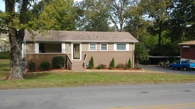 1407 John Ross Rd, Chattanooga, TN 37412 - MLS#: 1290191
