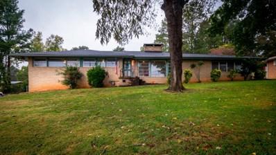 1919 Old Lafayette Rd, Fort Oglethorpe, GA 30742 - MLS#: 1290202