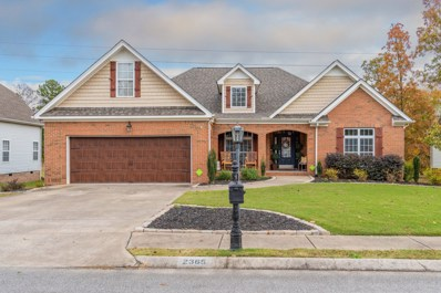 2365 Sargent Daly Dr, Chattanooga, TN 37421 - MLS#: 1290266