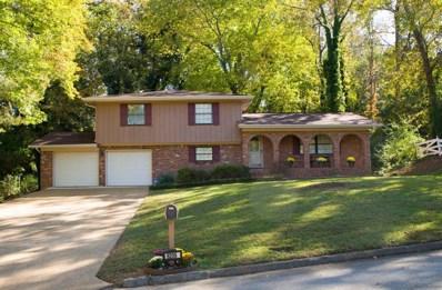 9206 River Oaks Rd, Harrison, TN 37341 - MLS#: 1290309