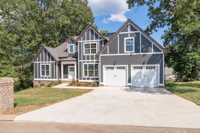 6166 Breezy Hollow Ln, Harrison, TN 37341 - MLS#: 1290333
