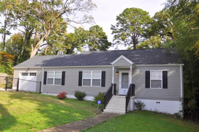 209 Bales Ave, Chattanooga, TN 37412 - MLS#: 1290355