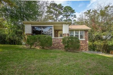 203 Gillespie Terrace, Chattanooga, TN 37411 - MLS#: 1290411