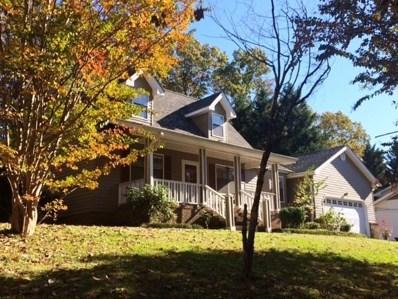 7712 Sandalwood Heights Dr, Hixson, TN 37343 - MLS#: 1290431