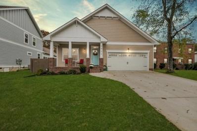 3826 Redding Rd, Chattanooga, TN 37415 - MLS#: 1290563