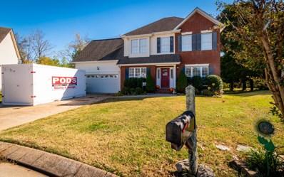9668 Ashton View Dr, Chattanooga, TN 37421 - MLS#: 1290595