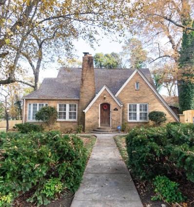 102 Vista Dr, Chattanooga, TN 37411 - MLS#: 1290702