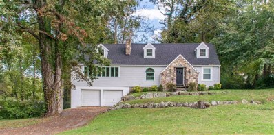 1718 Nw Georgetown Rd, Cleveland, TN 37311 - MLS#: 1290727