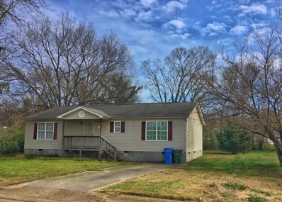 578 N Kelley St, Chattanooga, TN 37404 - MLS#: 1290749