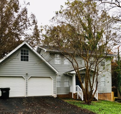 4901 Northwind Dr, Chattanooga, TN 37416 - MLS#: 1290772