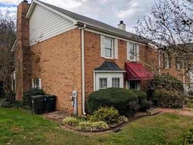 6748 Hickory Manor Cir, Chattanooga, TN 37421 - MLS#: 1290882