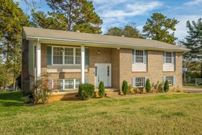 1447 Marijon Dr, Chattanooga, TN 37421 - MLS#: 1290889