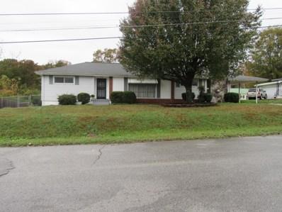 1115 Edwin Ln, East Ridge, TN 37412 - MLS#: 1290892