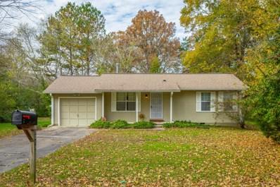 1019 Grays Dr, Chattanooga, TN 37421 - #: 1290907