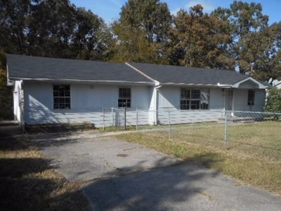 44 Circle Dr, Rossville, GA 30741 - MLS#: 1290945