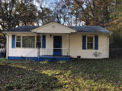 1605 Agnes Ave, Chattanooga, TN 37411 - MLS#: 1291036