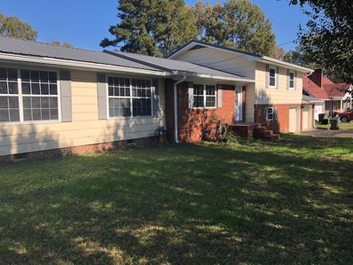 4 Edgewood Cir, Fort Oglethorpe, GA 30742 - MLS#: 1291111