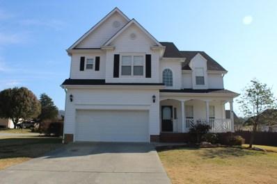 43 Meadowstone Cir, Ringgold, GA 30736 - MLS#: 1291135