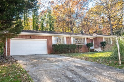 1112 Clermont Dr, Chattanooga, TN 37415 - #: 1291199