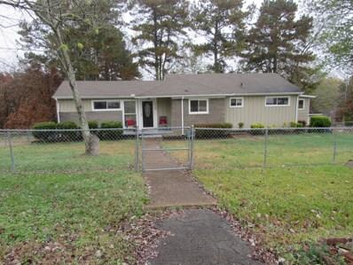1116 Edwin Ln, East Ridge, TN 37412 - #: 1291268