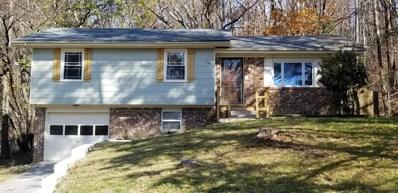 466 Sevier St, Hixson, TN 37343 - MLS#: 1291309