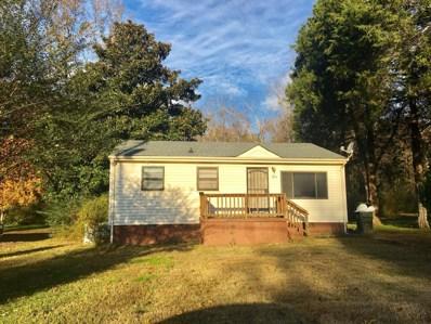 5231 Usher Dr, Chattanooga, TN 37410 - MLS#: 1291329
