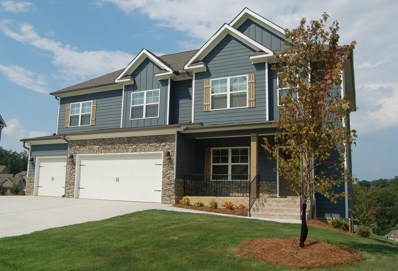 7953 Chianti Way, Chattanooga, TN 37421 - MLS#: 1291399