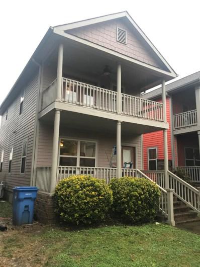 1715 Long St, Chattanooga, TN 37408 - MLS#: 1291446