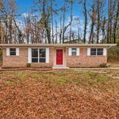 518 Lupton Dr, Chattanooga, TN 37415 - MLS#: 1291459