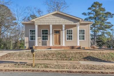 704 Woodmore Ln, Chattanooga, TN 37411 - #: 1291516