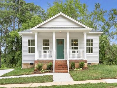 706 Woodmore Ln, Chattanooga, TN 37411 - #: 1291517