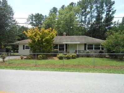 1244 Gadd Rd, Hixson, TN 37343 - MLS#: 1291590