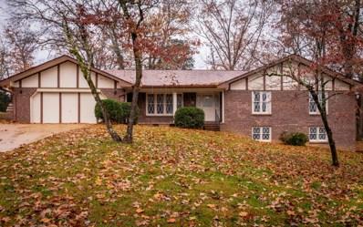 7114 Lisa Gaye Ln, Chattanooga, TN 37421 - MLS#: 1291628