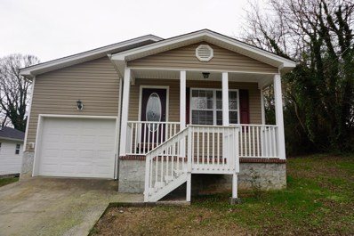 67 Corley Ave, Rossville, GA 30741 - #: 1291652