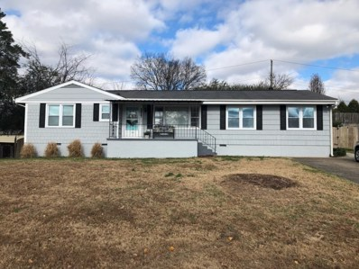 3627 Indian Tr, Chattanooga, TN 37412 - MLS#: 1291673